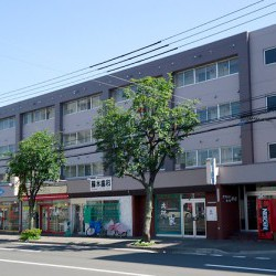 Sunset heights Hiragishi